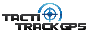 TactiTrack GPS Logo