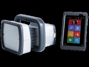 Mini Z Backscatter Handheld
